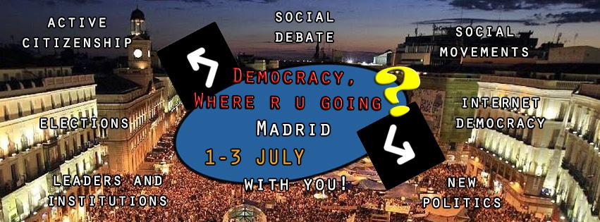 Promo Democracy